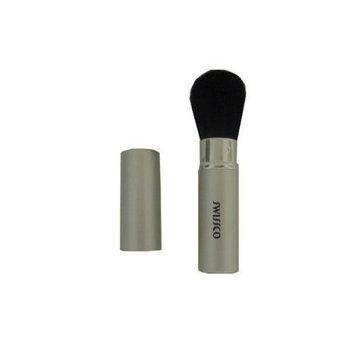 Swissco Retractable Blush Brush