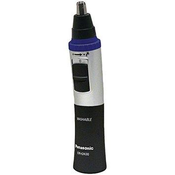 Panasonic ER-GN30-K Nose Ear Hair Trimmer