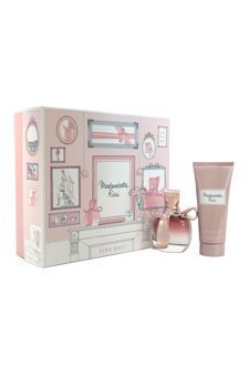 Nina Ricci Mademoiselle Eau De Parfums Spray 2 Piece Gift Set for Women