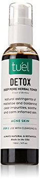 Tu'el Skincare Detox Herbal Toner