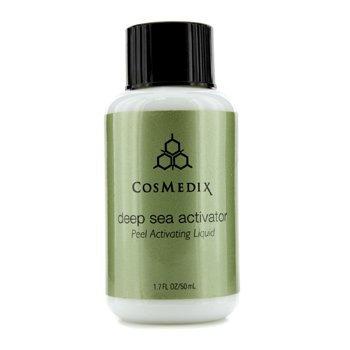CosMedix Deep Sea Peel and Activator Prof Fresh New