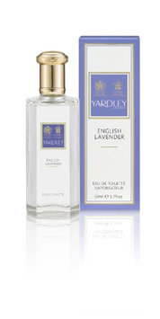 Yardley English Lavender by Yardley of London for Women Eau De Toilette Spray