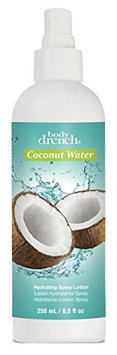 Body Drench Coconut Water Spray Lotion