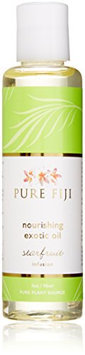 Pure Fiji Nourishing Exotic Oil Starfruit Travel Size