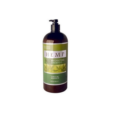 Chrislie Measurable Difference Hemp Shampoo