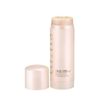 LG Su:m37 Miracle Rose Cleansing Stick