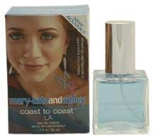 Coast To Coast La Beach Honeysuckle By Mary Kate & Ashley For Women. Eau De Toilette Spray 1.7 Oz