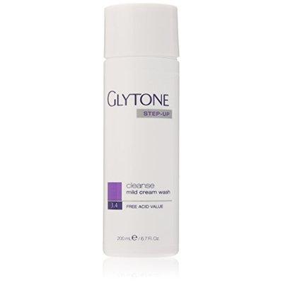 Glytone Mild Cream Wash