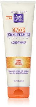 Dark and Lovely Au Natural Anti-Reversion Conditioner
