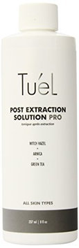 Tu'el Skincare Post Extraction Solution