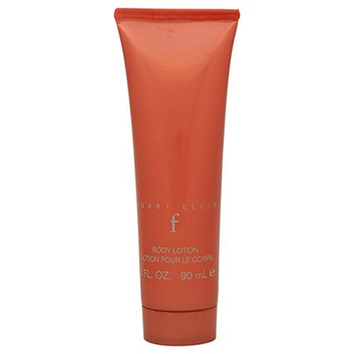 Perry Ellis F Body Lotion for Women