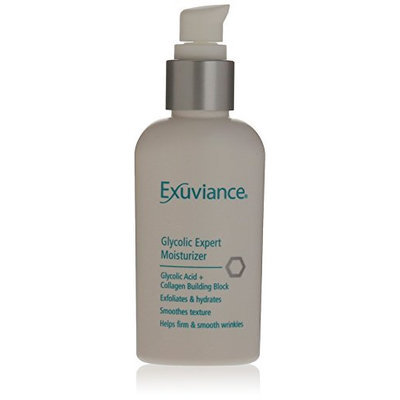 Exuviance Glycolic Expert Facial Moisturizer