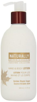 Upper Canada Naturally Signature Collection Hand and Body Lotion