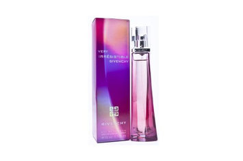 Very Irresistible By Givenchy For Women. Eau De Toilette Spray 1.7 Ounces