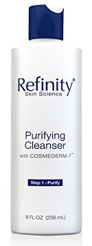 Refinity Skin Science Purifying Cleanser