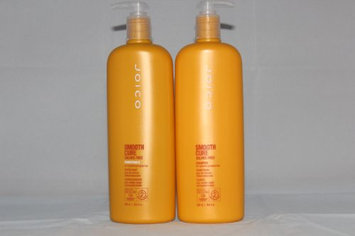 Joico K-pak New Smooth Cure 16.9oz Shampoo and 16.9oz Conditioner