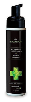 TouchBack Plus Color Enhancing Shampoo - Clear