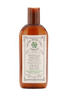 Natural Organic Edible Cosmetics Raspberry Soy Milk Body Lotion