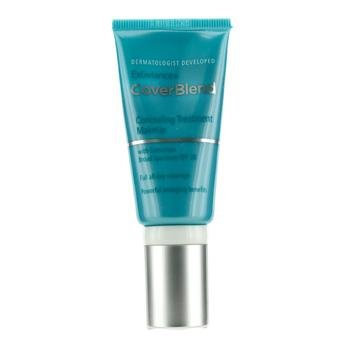 Exuviance Coverblend SPF 30 Concealing Treatment Makeup