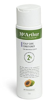 McArthur Natural Products Scalp Care Conditioner