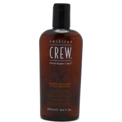 American Crew Power Cleanser Style Remover 8.4 oz.