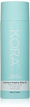 KORA Organics by Miranda Kerr Luxurious Rosehip Body Oil