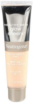 Neutrogena Healthy Skin Glow Sheers