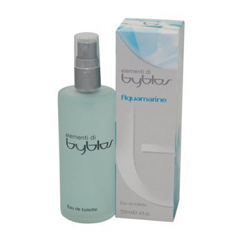 Byblos Aquamarine Eau de Toilette Spray for Women