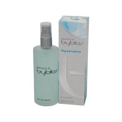 Byblos Aquamarine Eau de Toilette Spray for Women