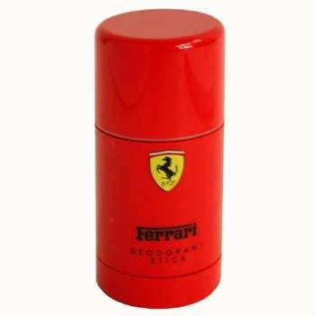 Ferrari Red for Men Deodorant Stick