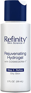 Refinity Skin Solutions Rejuvenating Hydrogel
