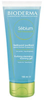 Bioderma Sebium Foaming Gel Tube