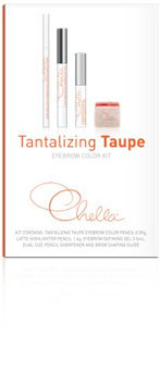 Chella Tantazling Taupe Color Kit