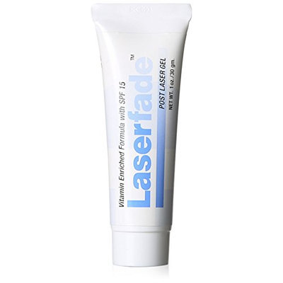 Hanson Skincare Laserfade Post Laser Gel