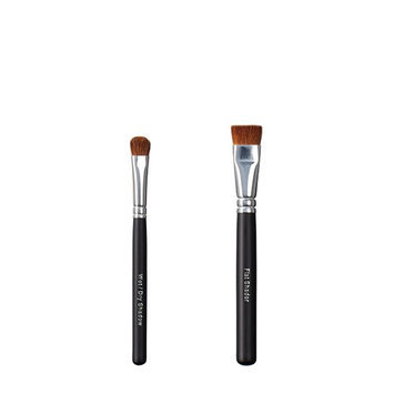 ON&OFF Wet/Dry Shadow and Flat Shader Makeup Brush