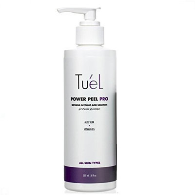 Tu'el Skincare Power Peel Pro