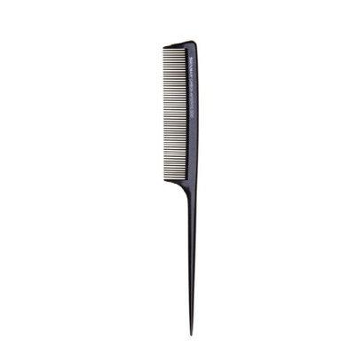 Denman Carbon Anti-Static Tail Comb