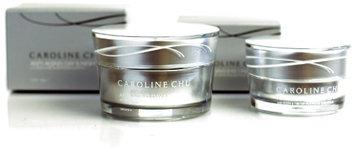 Caroline Chu Anti-Aging Eye Cream and Day and Night Cream Duo