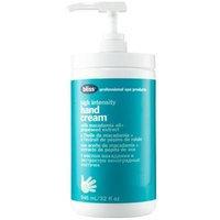bliss High Intensity Hand Cream