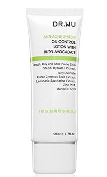 DR.WU Oil Control Lotion with Butyl Avocadate 50mL