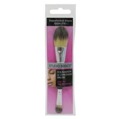 Studio Basics Foundation/Concealer Brush