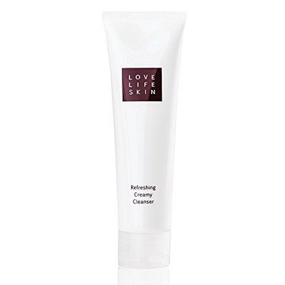 Love Life Skin 5001 Refreshing Creamy Cleanser
