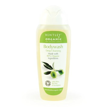 Bentley Organic Bodywash