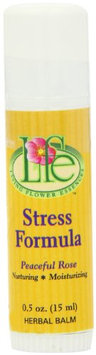 Living Flower Essences Stress Formula Balm