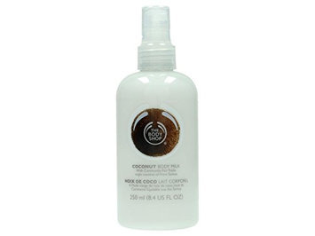 The Body Shop Coconut Milk Body Lotion