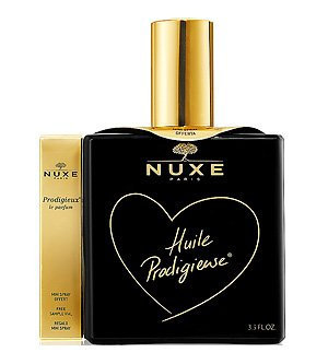 NUXE Limited Edition Huile Prodigieuse Body Oil
