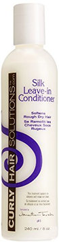 Curly Hair Solutions Silk Leave-In Conditioner