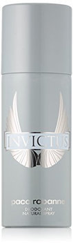 Paco Rabanne Invictus Deodorant Spray for Men