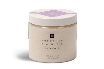 Provence Sante PS Bath Salt Lavender