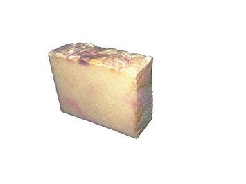 Yumscents Honeysuckle Jasmine Vegan Bar Soap
